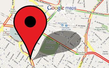 موقعیت ما در نقشه گوگل