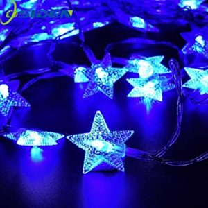 ریسه ستاره آبی
