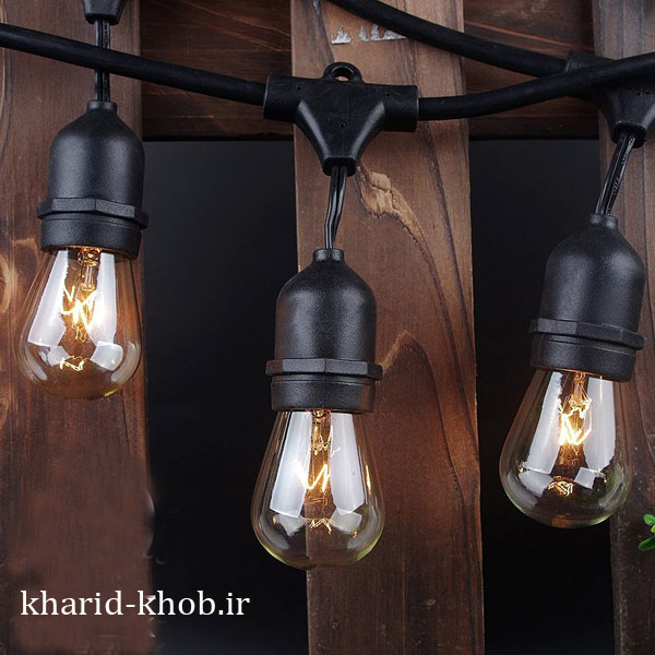 ریسه لامپ ال ای دی
