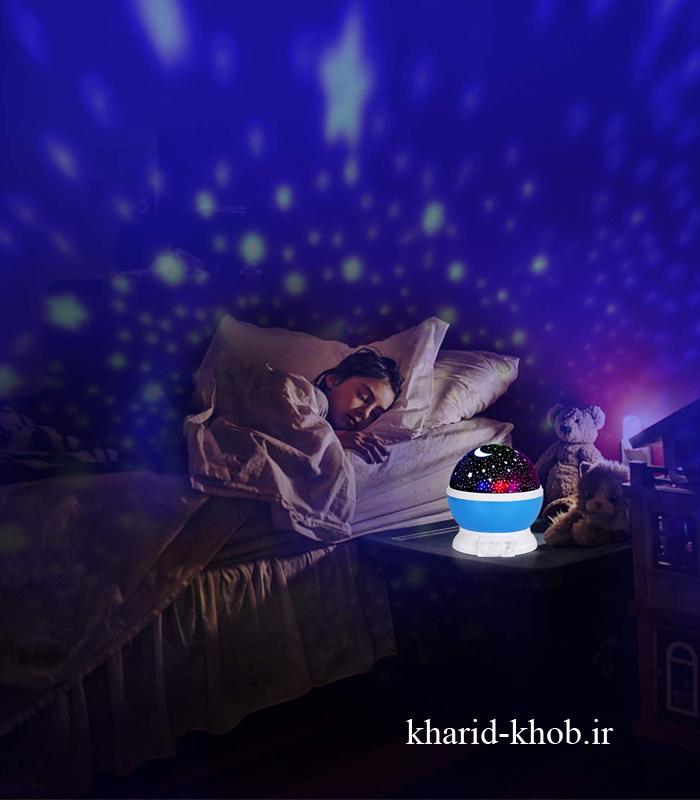 ستاره ساز اتاق خواب