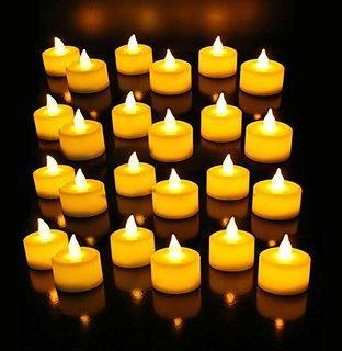شمع وارمری