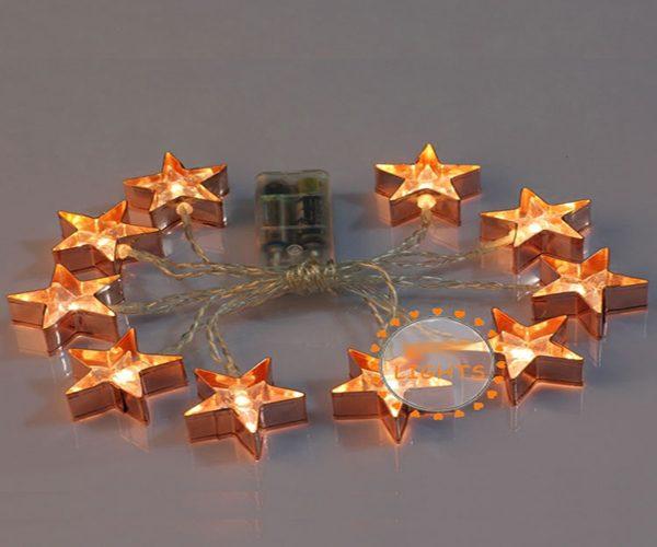 ستاره فلزی
