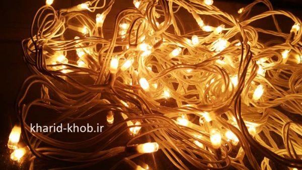 ریسه لامپ
