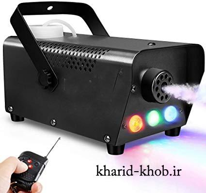 دستگاه بخار ساز